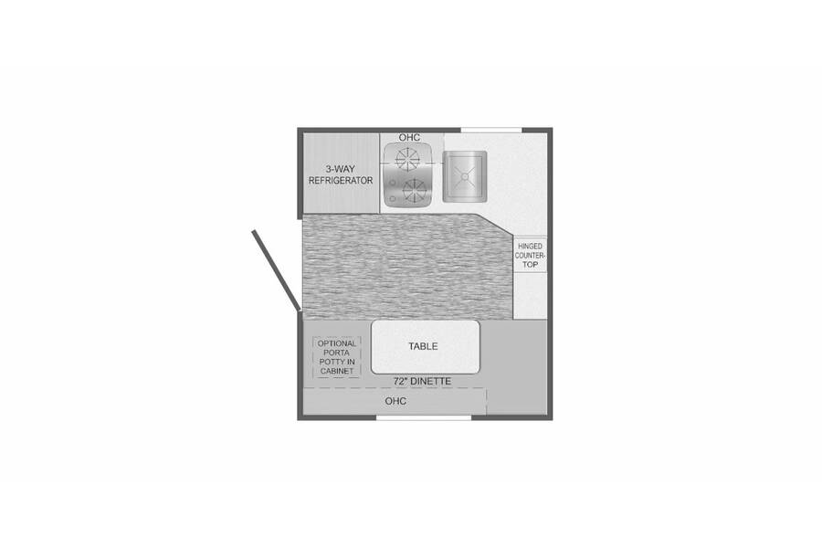 Floor plan for STOCK#21TL7208